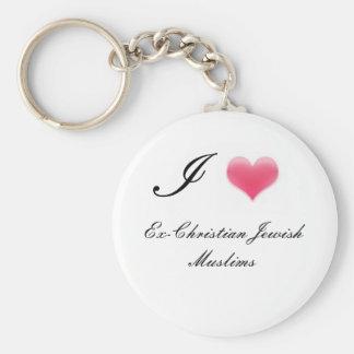 I love keychains