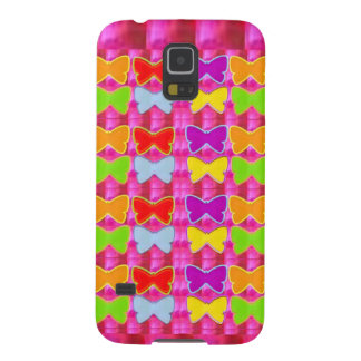 I love KIDS,  Kids love BUTTERFLIES Galaxy S5 Cover