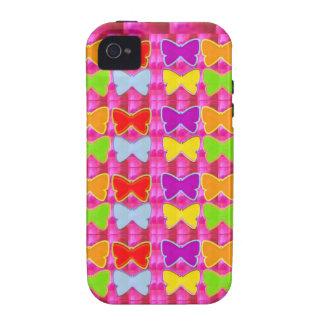 I love KIDS,  Kids love BUTTERFLIES iPhone 4/4S Covers