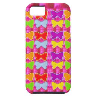 I love KIDS,  Kids love BUTTERFLIES iPhone 5 Cases