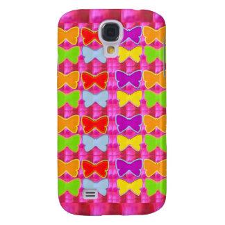 I love KIDS,  Kids love BUTTERFLIES Samsung Galaxy S4 Covers