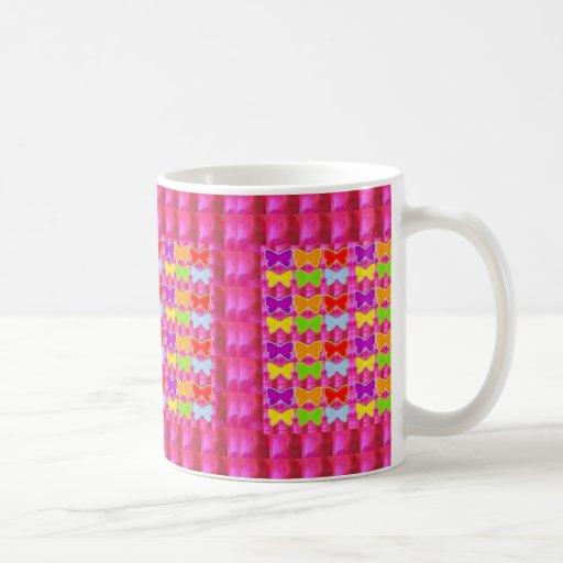 I love KIDS,  Kids love BUTTERFLIES Mugs