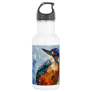 I love Kigfishers 18oz Water Bottle
