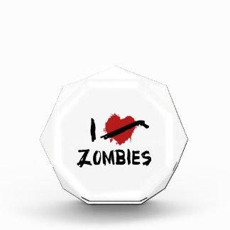 I Love Killing Zombies Awards