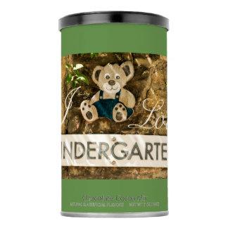 I Love Kindergarten Hot Chocolate Drink Mix