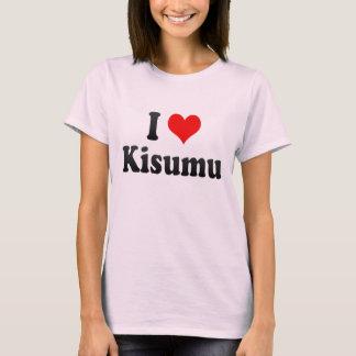 I Love Kisumu, Kenya T-Shirt
