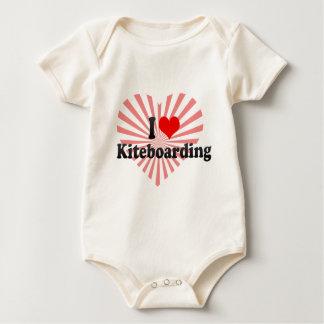 I love Kiteboarding Creeper
