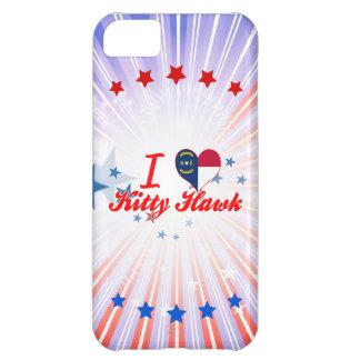 I Love Kitty Hawk North Carolina iPhone 5C Covers