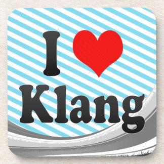 I Love Klang, Malaysia Coaster