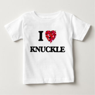 I Love Knuckle Tshirt