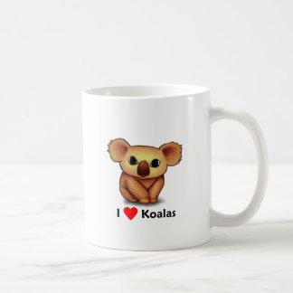 I love Koalas Coffee Mug