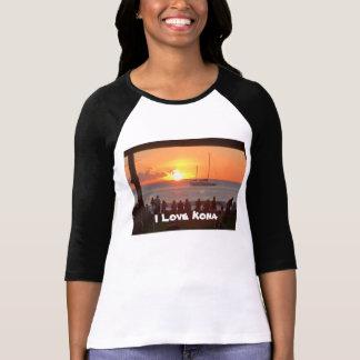 I Love Kona 2 T-Shirt
