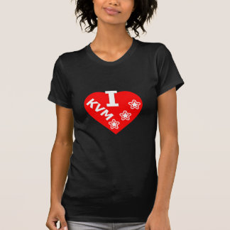I love KV Maastricht logo 1 Shirt