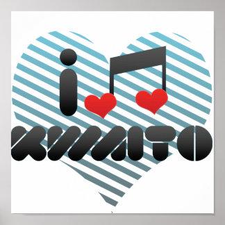 I Love Kwaito Poster