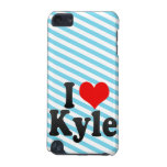 I love Kyle iPod Touch (5th Generation) Case