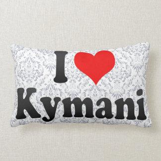 I love Kymani Pillows