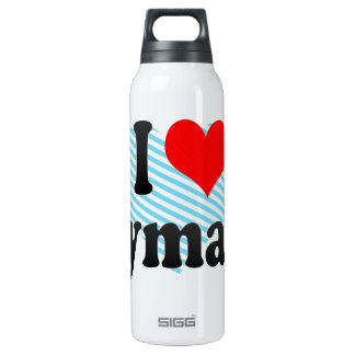 I love Kymani SIGG Thermo 0.5L Insulated Bottle