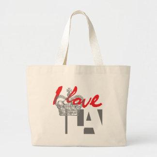 I LOVE LA BAG
