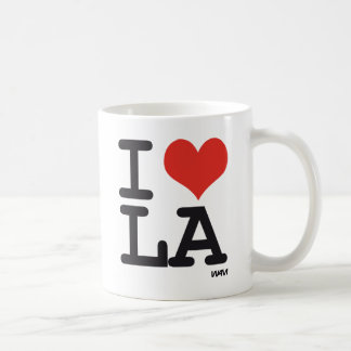I love LA Coffee Mug