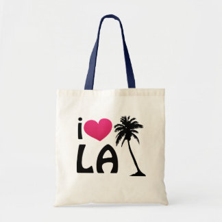 I Love LA Gifts and Apparel Tote Bag