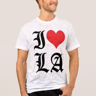 I Love LA / I Heart LA (Los Angeles) T-Shirt