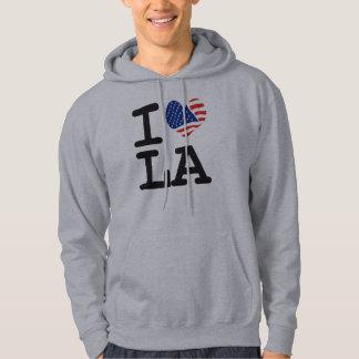 I love LA Pullover