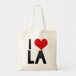 I Love LA Tote Bag