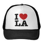 I Love LA Trucker Hat