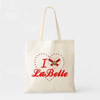 I Love LaBelle, Florida Bags