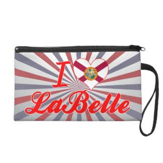 I Love LaBelle, Florida Wristlet