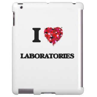 I Love Laboratories
