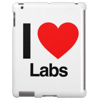i love labs