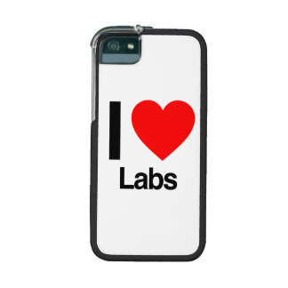 i love labs case for iPhone 5
