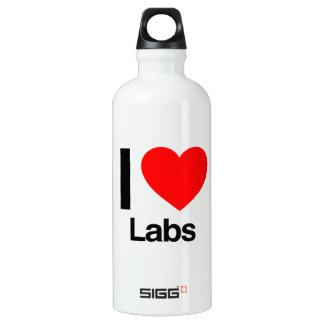 i love labs SIGG traveler 0.6L water bottle