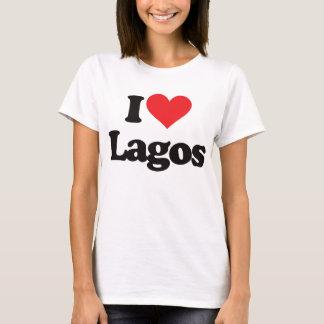 I Love Lagos T-Shirt