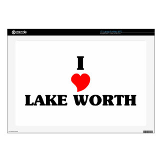 I love Lake Worth Decals For Laptops
