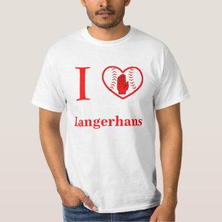 I Love Langerhans Shirt