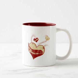 I love lantern flies coffee mug