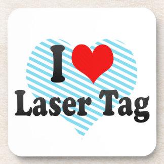 I love Laser Tag Coaster