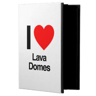 i love lava domes case for iPad air