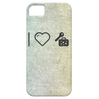 I Love Lefts iPhone 5 Cases