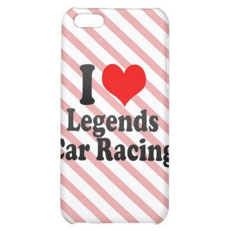 I love Legends Car Racing iPhone 5C Case