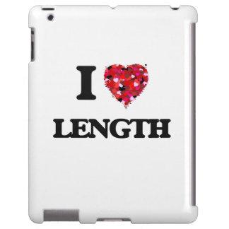 I Love Length