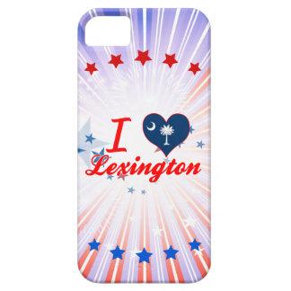 I Love Lexington, South Carolina iPhone 5 Cover
