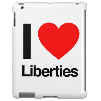 i love liberties