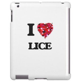 I Love Lice