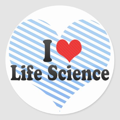 http://rlv.zcache.com/i_love_life_science_round_stickers-p217910647411465144en8ct_400.jpg
