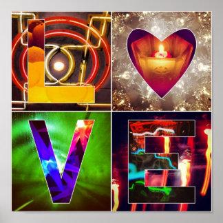 I Love Lights! Poster
