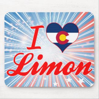 I Love Limon, Colorado Mouse Pad