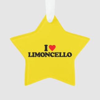 I LOVE LIMONCELLO